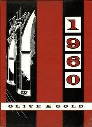 Santa Barbara High School - Olive and Gold Yearbook (Santa Barbara, CA) online yearbook collection, 1960 Edition, Page 1