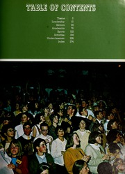 Page 11, 1966 Edition, Santa Barbara High School - Olive and Gold Yearbook (Santa Barbara, CA) online yearbook collection