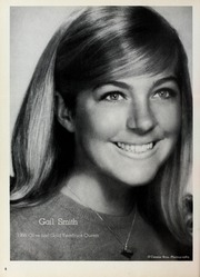 Page 12, 1966 Edition, Santa Barbara High School - Olive and Gold Yearbook (Santa Barbara, CA) online yearbook collection