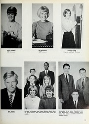 Page 17, 1966 Edition, Santa Barbara High School - Olive and Gold Yearbook (Santa Barbara, CA) online yearbook collection