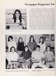 Page 166, 1968 Edition, Santa Barbara High School - Olive and Gold Yearbook (Santa Barbara, CA) online yearbook collection