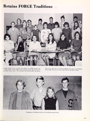Page 167, 1968 Edition, Santa Barbara High School - Olive and Gold Yearbook (Santa Barbara, CA) online yearbook collection