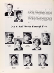 Page 168, 1968 Edition, Santa Barbara High School - Olive and Gold Yearbook (Santa Barbara, CA) online yearbook collection