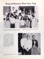 Page 171, 1968 Edition, Santa Barbara High School - Olive and Gold Yearbook (Santa Barbara, CA) online yearbook collection