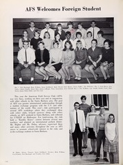 Page 174, 1968 Edition, Santa Barbara High School - Olive and Gold Yearbook (Santa Barbara, CA) online yearbook collection