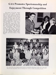 Page 177, 1968 Edition, Santa Barbara High School - Olive and Gold Yearbook (Santa Barbara, CA) online yearbook collection