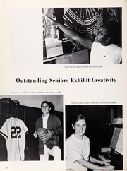 Page 224, 1968 Edition, Santa Barbara High School - Olive and Gold Yearbook (Santa Barbara, CA) online yearbook collection