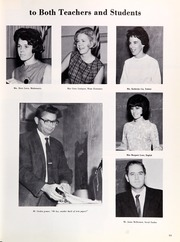 Page 57, 1968 Edition, Santa Barbara High School - Olive and Gold Yearbook (Santa Barbara, CA) online yearbook collection
