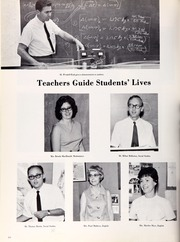 Page 58, 1968 Edition, Santa Barbara High School - Olive and Gold Yearbook (Santa Barbara, CA) online yearbook collection