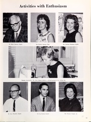 Page 63, 1968 Edition, Santa Barbara High School - Olive and Gold Yearbook (Santa Barbara, CA) online yearbook collection