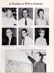 Page 65, 1968 Edition, Santa Barbara High School - Olive and Gold Yearbook (Santa Barbara, CA) online yearbook collection