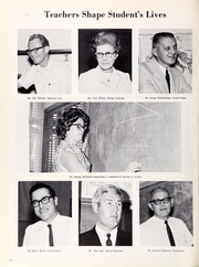Page 66, 1968 Edition, Santa Barbara High School - Olive and Gold Yearbook (Santa Barbara, CA) online yearbook collection