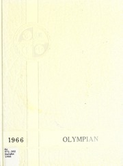 Page 1, 1966 Edition, Grantham High School - Olympian Yearbook (St Catharines, Ontario Canada) online yearbook collection