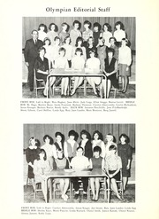 Page 10, 1966 Edition, Grantham High School - Olympian Yearbook (St Catharines, Ontario Canada) online yearbook collection