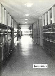 Page 15, 1966 Edition, Grantham High School - Olympian Yearbook (St Catharines, Ontario Canada) online yearbook collection