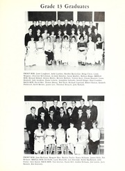 Page 17, 1966 Edition, Grantham High School - Olympian Yearbook (St Catharines, Ontario Canada) online yearbook collection