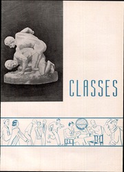 Page 11, 1936 Edition, Marietta High School - Olympian Yearbook (Marietta, GA) online yearbook collection