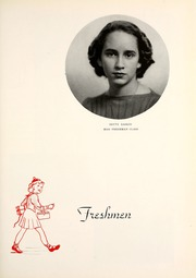 Page 15, 1940 Edition, Marietta High School - Olympian Yearbook (Marietta, GA) online yearbook collection