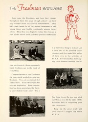 Page 16, 1940 Edition, Marietta High School - Olympian Yearbook (Marietta, GA) online yearbook collection