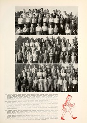 Page 17, 1940 Edition, Marietta High School - Olympian Yearbook (Marietta, GA) online yearbook collection