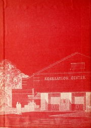 Page 2, 1940 Edition, Marietta High School - Olympian Yearbook (Marietta, GA) online yearbook collection