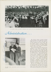 Page 10, 1943 Edition, Marietta High School - Olympian Yearbook (Marietta, GA) online yearbook collection