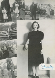 Page 11, 1943 Edition, Marietta High School - Olympian Yearbook (Marietta, GA) online yearbook collection