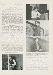 Page 13, 1943 Edition, Marietta High School - Olympian Yearbook (Marietta, GA) online yearbook collection