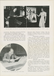 Page 15, 1943 Edition, Marietta High School - Olympian Yearbook (Marietta, GA) online yearbook collection