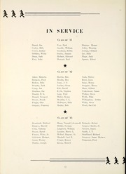 Page 12, 1944 Edition, Marietta High School - Olympian Yearbook (Marietta, GA) online yearbook collection