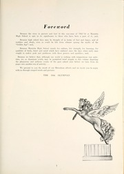 Page 9, 1944 Edition, Marietta High School - Olympian Yearbook (Marietta, GA) online yearbook collection
