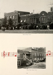 Page 10, 1948 Edition, Marietta High School - Olympian Yearbook (Marietta, GA) online yearbook collection