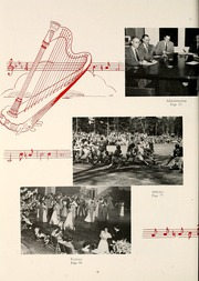 Page 12, 1948 Edition, Marietta High School - Olympian Yearbook (Marietta, GA) online yearbook collection
