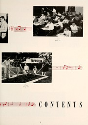 Page 13, 1948 Edition, Marietta High School - Olympian Yearbook (Marietta, GA) online yearbook collection