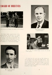 Page 15, 1948 Edition, Marietta High School - Olympian Yearbook (Marietta, GA) online yearbook collection