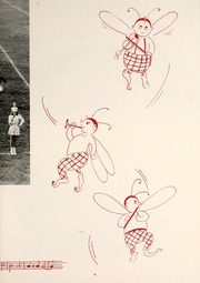 Page 9, 1948 Edition, Marietta High School - Olympian Yearbook (Marietta, GA) online yearbook collection