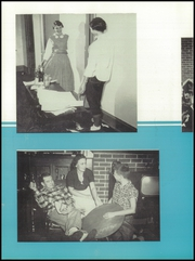 Page 10, 1955 Edition, Marietta High School - Olympian Yearbook (Marietta, GA) online yearbook collection