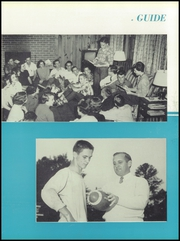 Page 11, 1955 Edition, Marietta High School - Olympian Yearbook (Marietta, GA) online yearbook collection