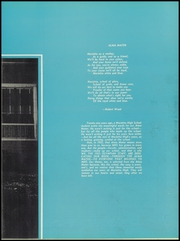Page 7, 1955 Edition, Marietta High School - Olympian Yearbook (Marietta, GA) online yearbook collection