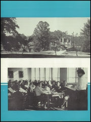 Page 8, 1955 Edition, Marietta High School - Olympian Yearbook (Marietta, GA) online yearbook collection