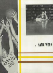 Page 10, 1957 Edition, Marietta High School - Olympian Yearbook (Marietta, GA) online yearbook collection
