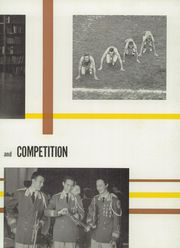 Page 11, 1957 Edition, Marietta High School - Olympian Yearbook (Marietta, GA) online yearbook collection