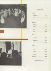 Page 13, 1957 Edition, Marietta High School - Olympian Yearbook (Marietta, GA) online yearbook collection