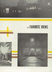 Page 9, 1957 Edition, Marietta High School - Olympian Yearbook (Marietta, GA) online yearbook collection