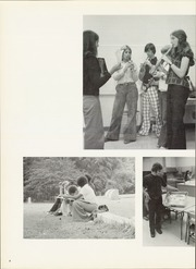 Page 12, 1975 Edition, Marietta High School - Olympian Yearbook (Marietta, GA) online yearbook collection
