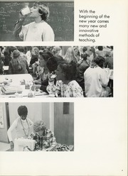 Page 13, 1975 Edition, Marietta High School - Olympian Yearbook (Marietta, GA) online yearbook collection