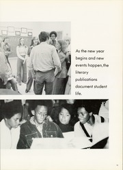 Page 17, 1975 Edition, Marietta High School - Olympian Yearbook (Marietta, GA) online yearbook collection