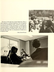 Page 15, 1971 Edition, Hawken School - Onyx Yearbook (Gates Mills, OH) online yearbook collection