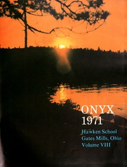 Page 5, 1971 Edition, Hawken School - Onyx Yearbook (Gates Mills, OH) online yearbook collection