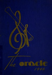 Page 1, 1946 Edition, Ossian High School - Oracle Yearbook (Ossian, IN) online yearbook collection